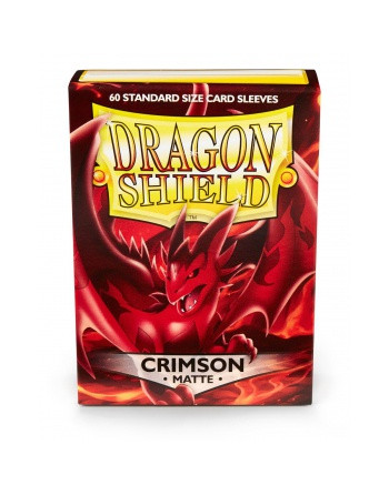 Dragon Shield Standard...
