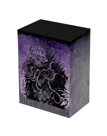 Legion - Deckbox - Night is...