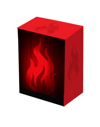 Legion - Deckbox - Super...