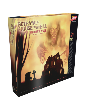 Betrayal at House on the...