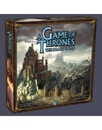 FFG - A Game of Thrones...