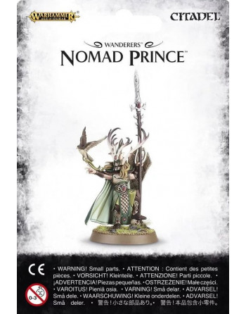 Nomad Prince