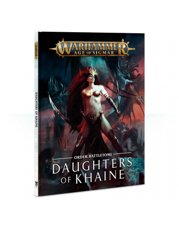Battletome: Daughters of...