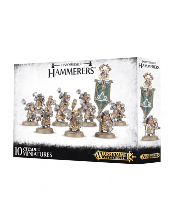 Hammerers