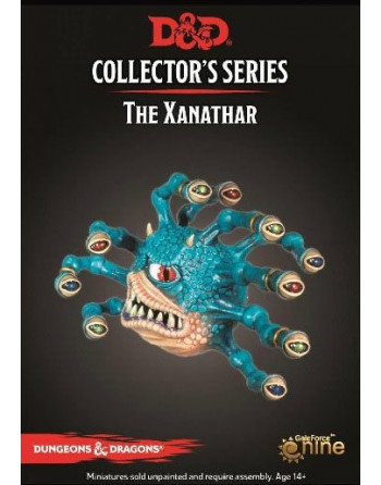 D&D Collectors Series...