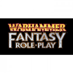 copy of Warhammer Fantasy...