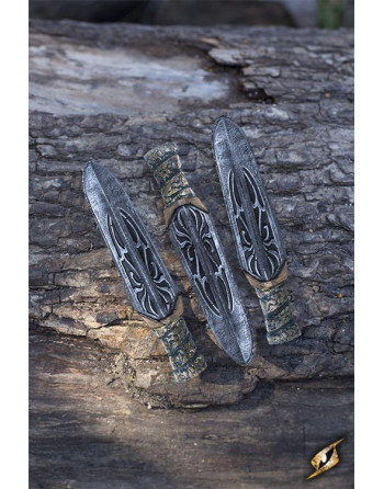 Assassin Rebel Knives