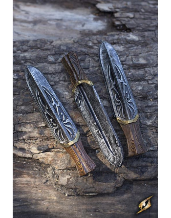 Assassin Unity Knives