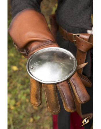 Rondel Hand Protection -...