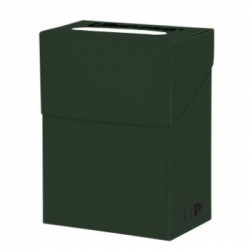 UP - Deck Box - Forest Green