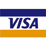Visa kort